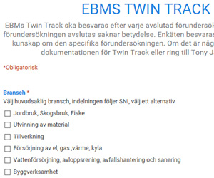 Twintrack