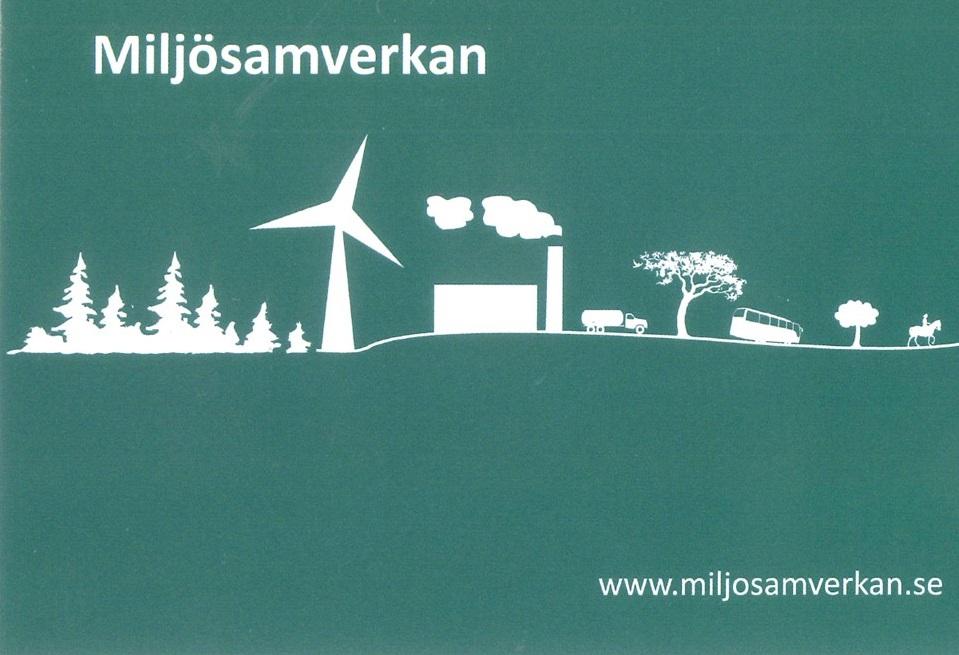 Miljösamverkan