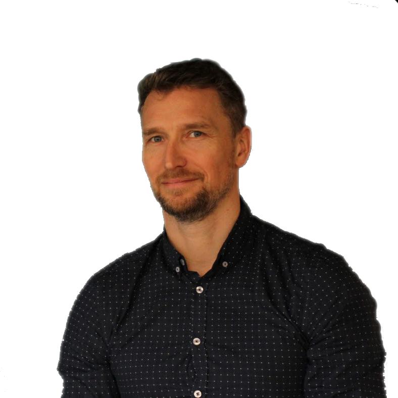 Kristian Lagerström, näringslivsutvecklare, Tillväxt Tibro, Tibro kommun