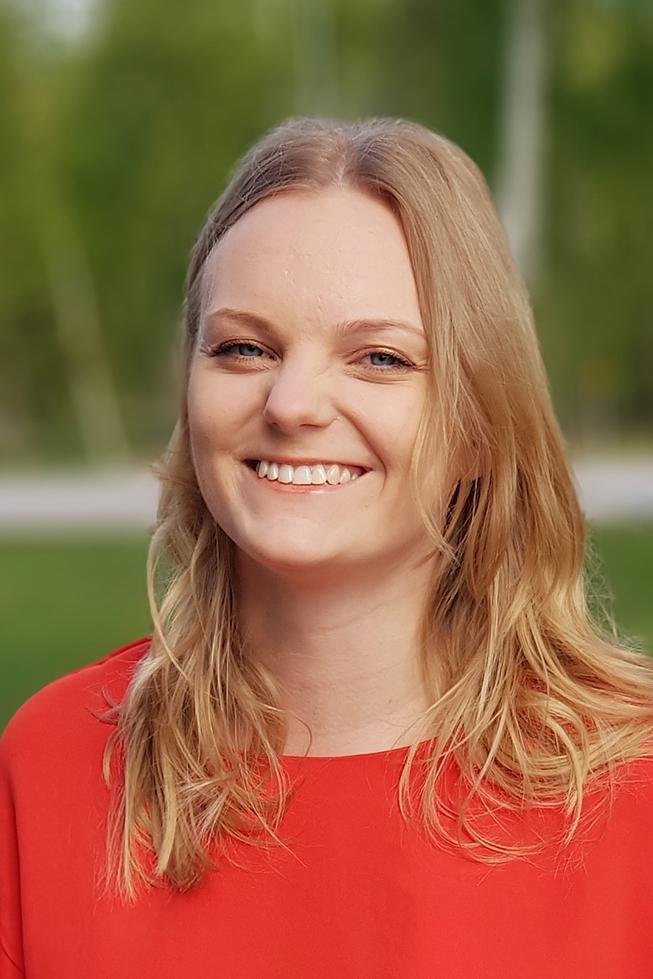 Felicia Lans, marknadskoordinator, Tillväxt Tibro, Tibro kommun