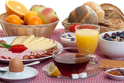 Företagarfrukost