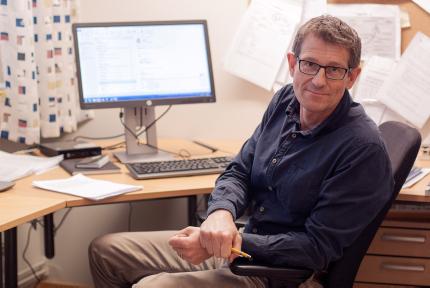 Fredrik Bååthe, medicine doktor