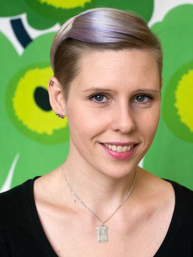 Veronica Olofsson