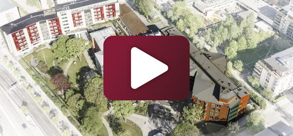 Länk till youtubefilm om Stockholms Sjukhem